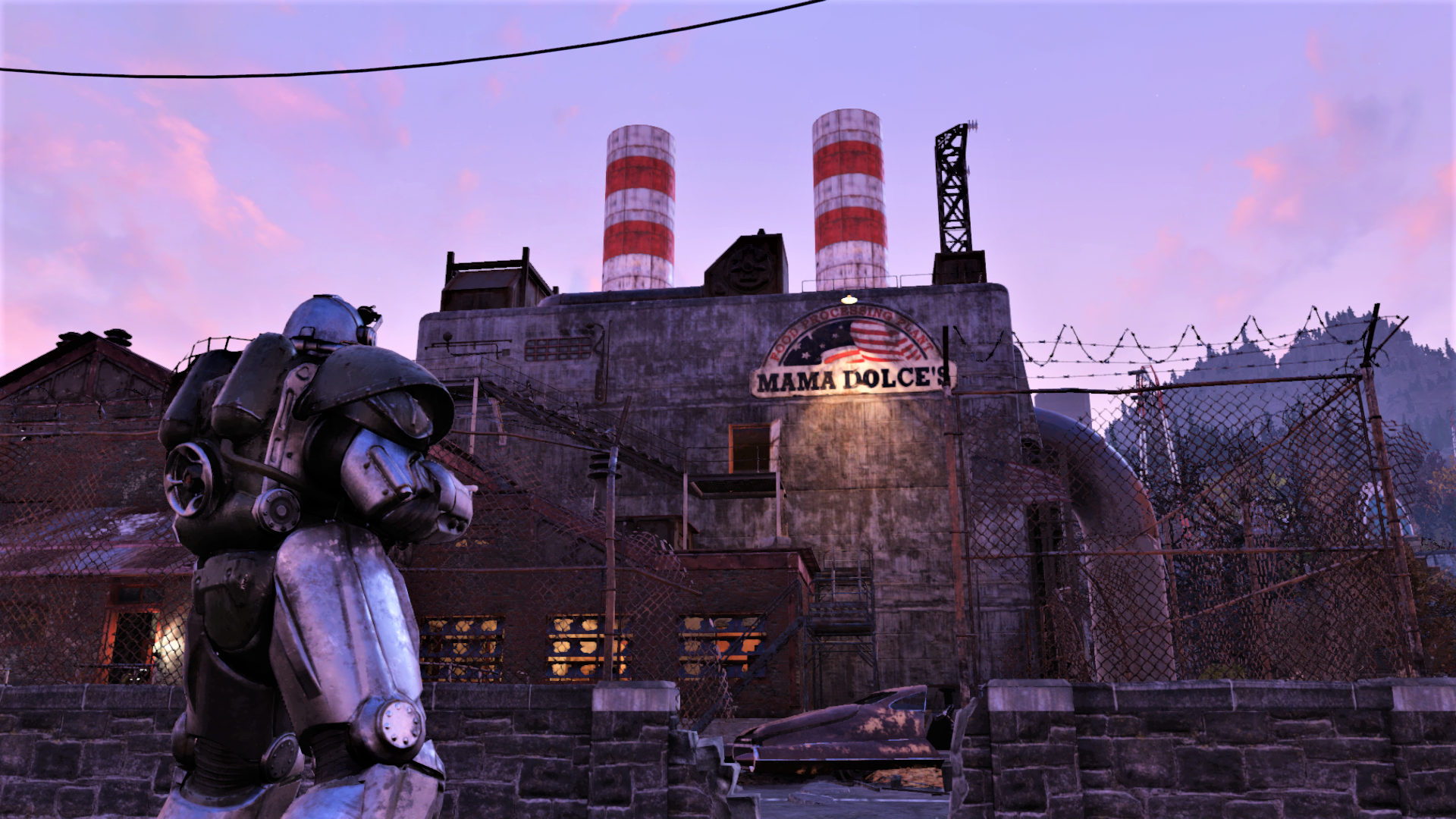 Fallout 76 Event 'Feed The People' No Longer Feeds The People