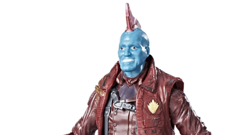 What Is It With This Week And Creepy Guardians Of The Galaxy Vol. 2Toys?