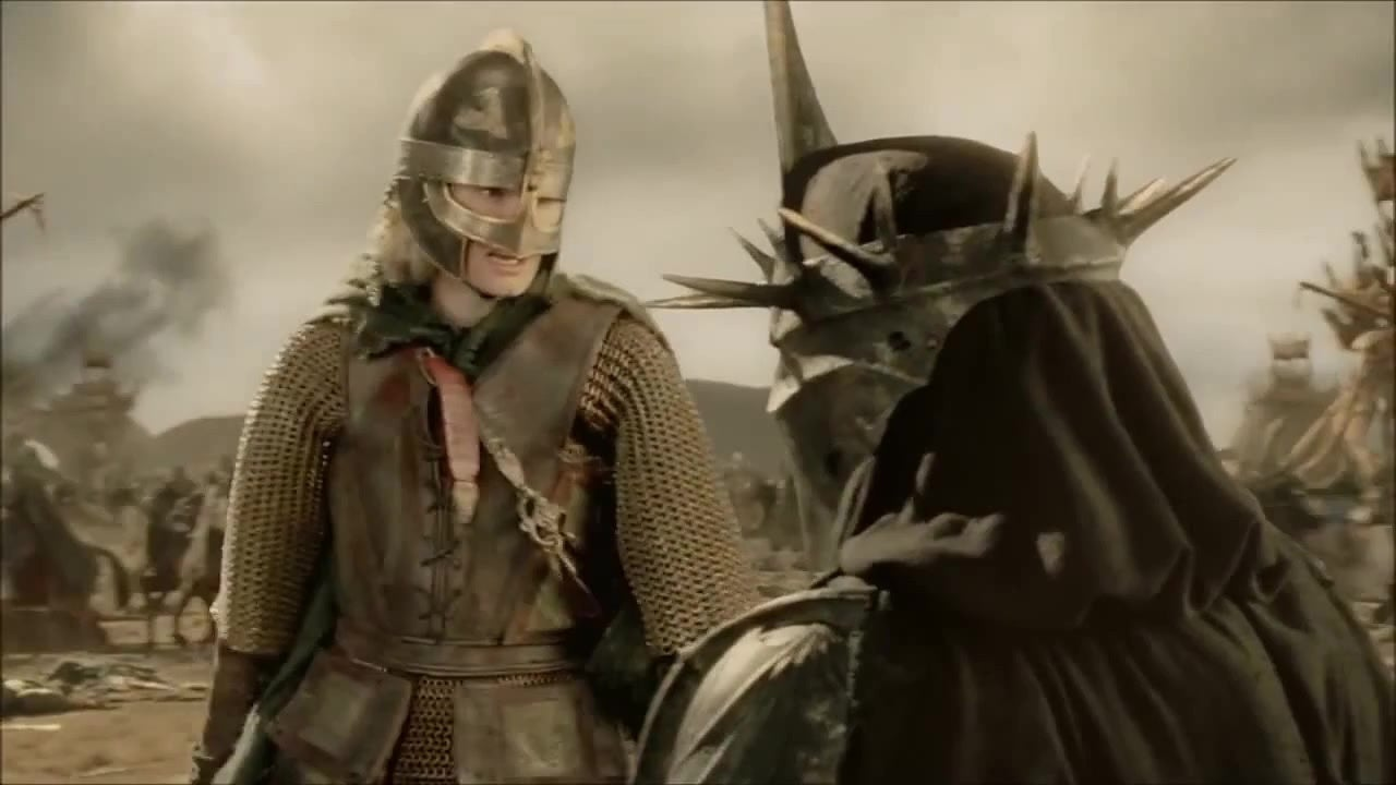 Éowyn's 'I Am No Man' Remains One Of The Best Lines In The Lord Of The Rings