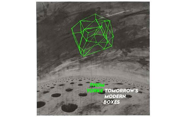Thom Yorke's New Album Is Here and You Can Buy It on BitTorrent