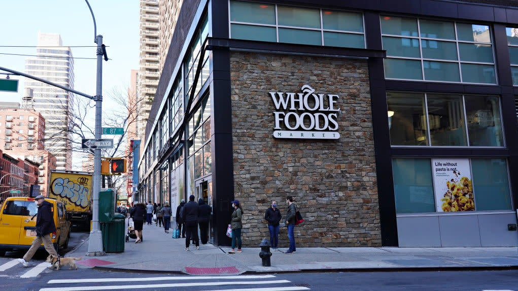 Amazon's Union-Busting Extends To Whole Foods Because Of Course It Does