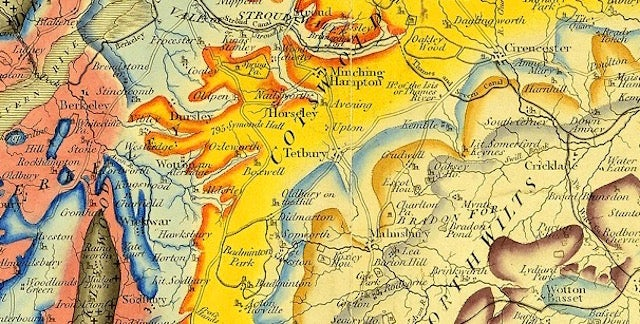 This Lost Map Changed How We Saw the World