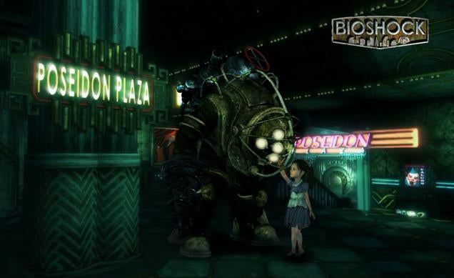 Japan Did BioShock In 1973