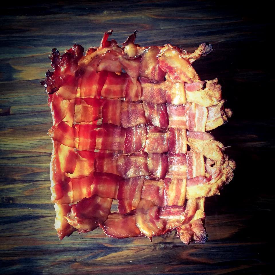New bacon-in-everything restaurant looks deadly delicious