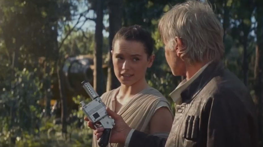 Scary Movie Duo Seeks To Ruin Star Wars With Latest Spoof Film