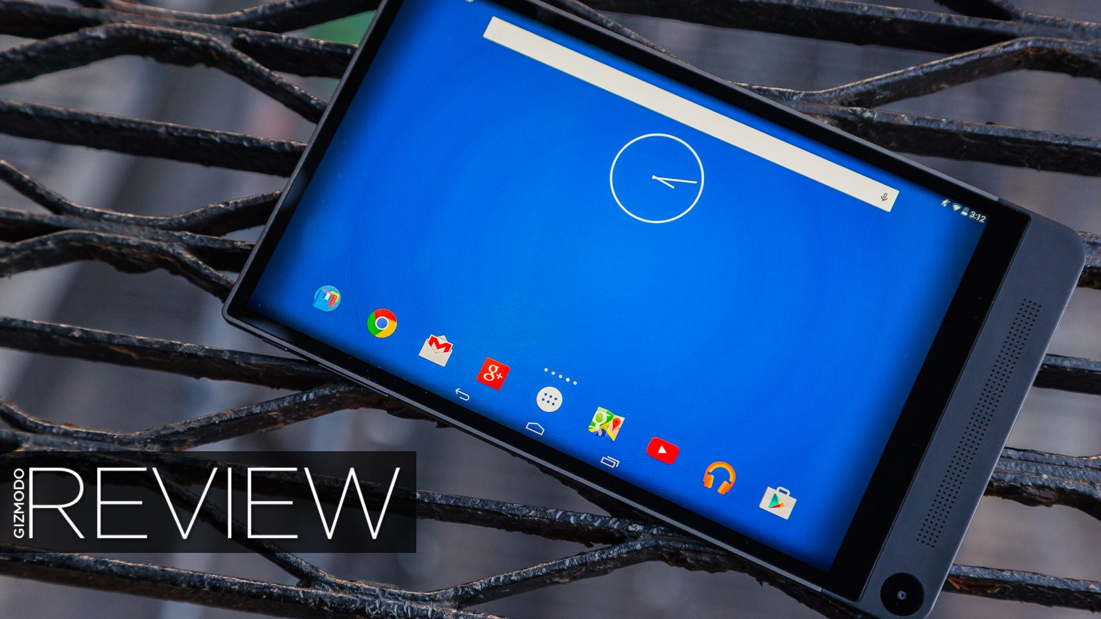 Dell Venue 8 7000 Review: A Terrible Name For an Incredible Tablet