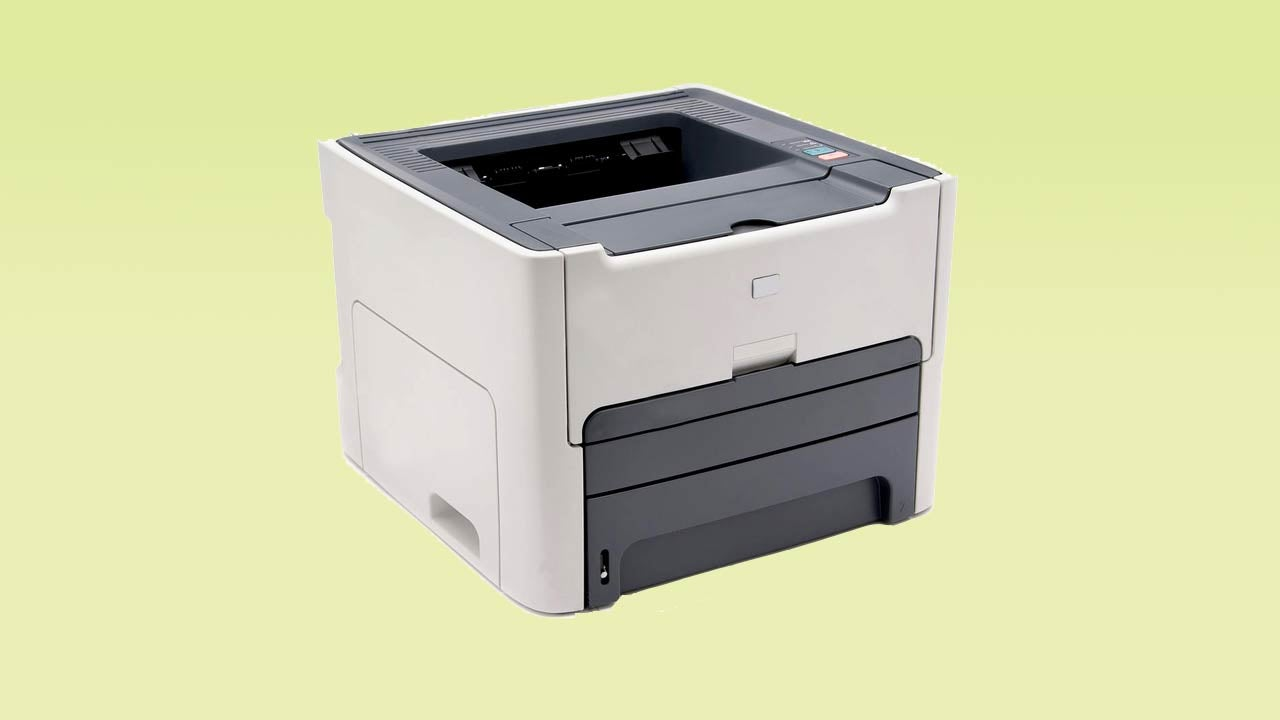 This Office Printer Is Actually A Rogue Mobile Phone Tower