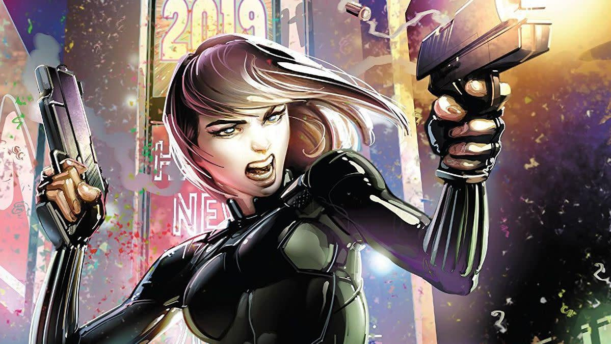 Marvel Is Bringing Black Widow, Hawkeye, And Star-Lord To The Podcasting World