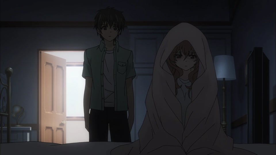 Golden Time Has Great Romance, Comedy, and Drama -- and a Terrible Ending