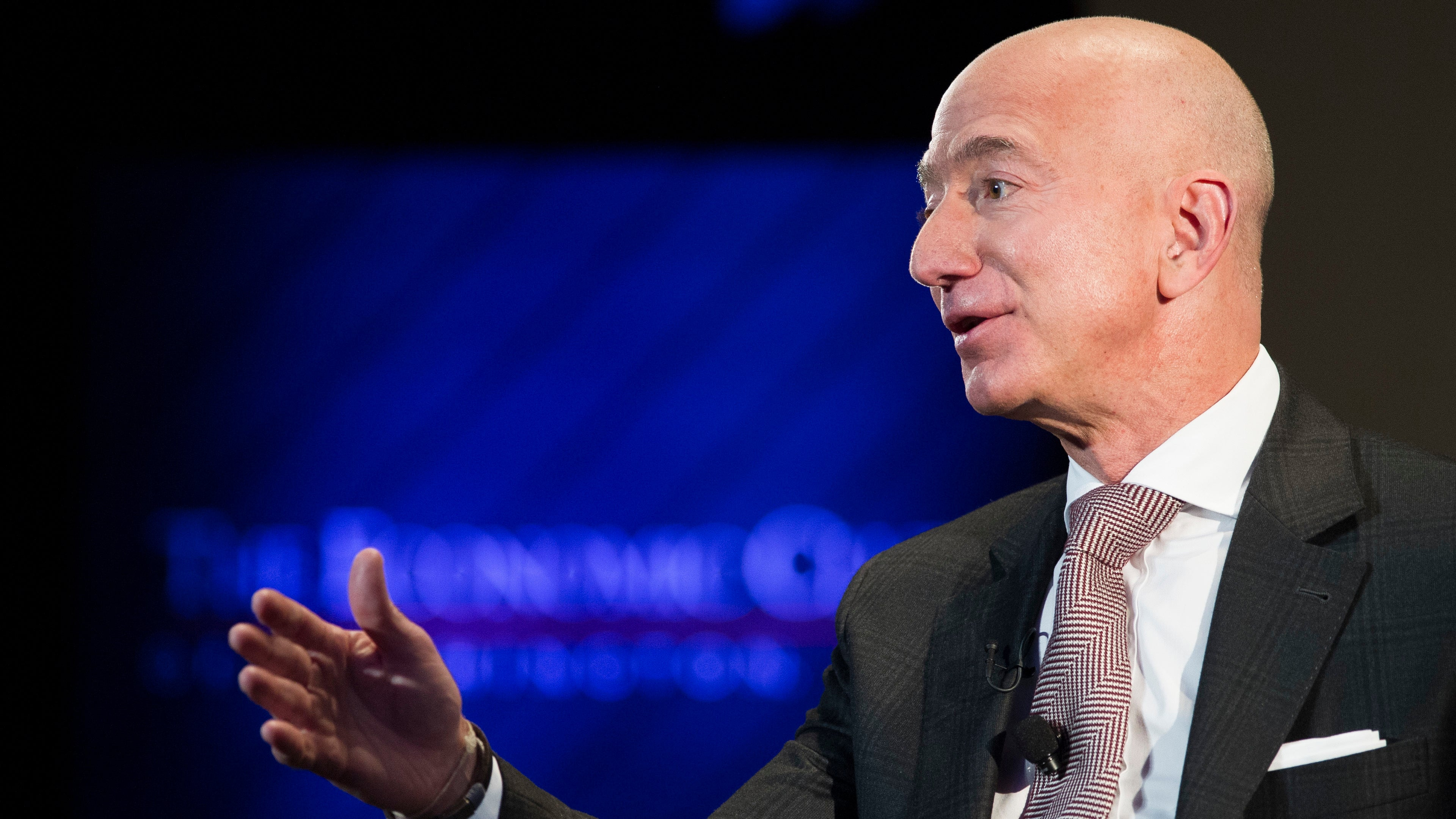 Amazon May Be Forcing Its Sellers To Contribute To Its Facial Recognition Program