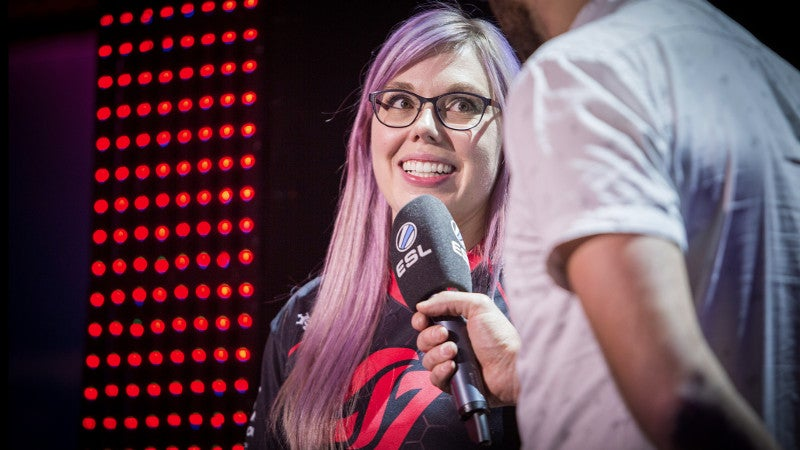 Women's Counter-Strike Is Ready For A Breakthrough