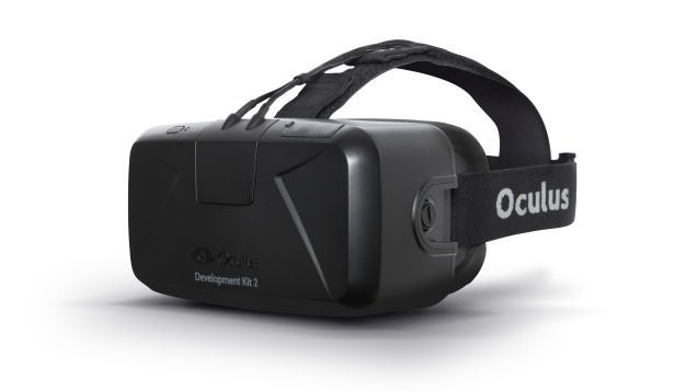 What's The Coolest Future Application For VR?