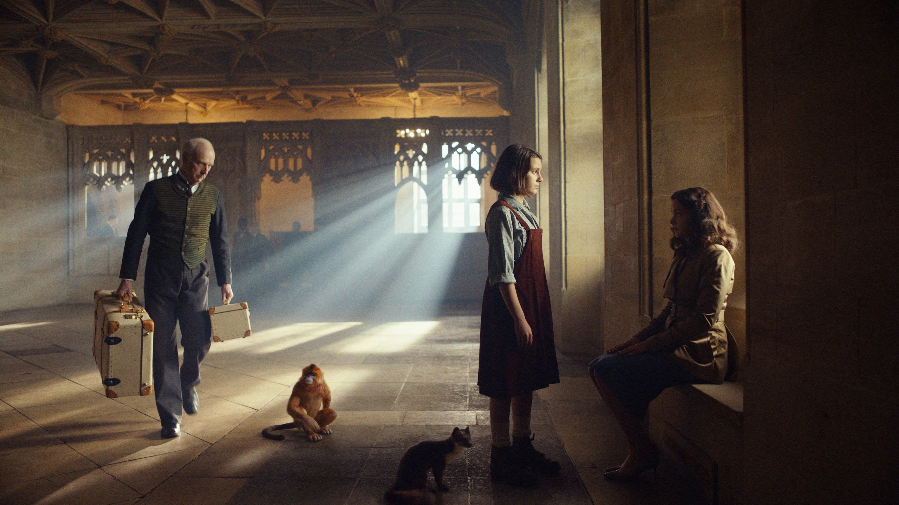What We Like (And Don't Like) About HBO's New His Dark Materials Show