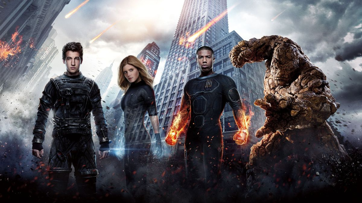 Josh Trank Reviews His Own Fantastic Four Film, Gives It A Generous Two Stars