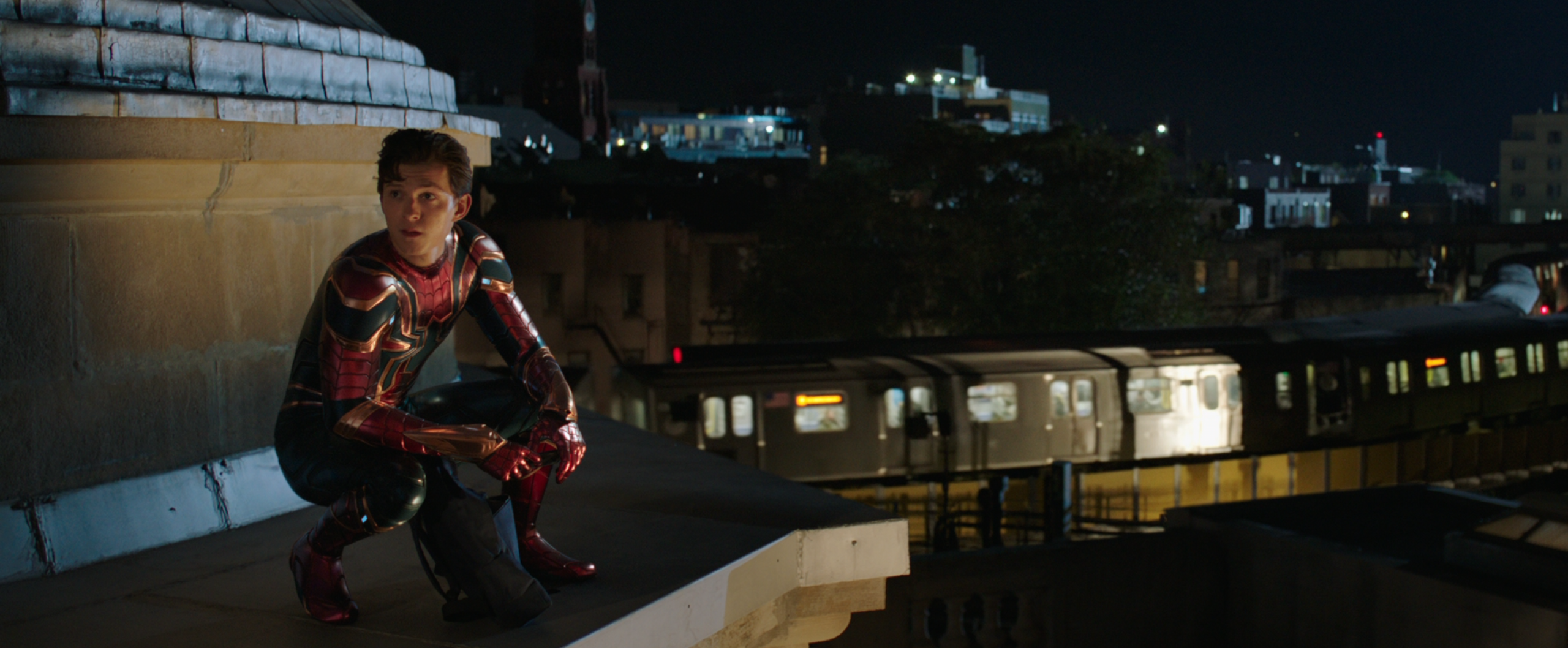 Spider-Man: Far From Home Wants To Dive Into The Minutiae Of What Happened After Thanos' Snap