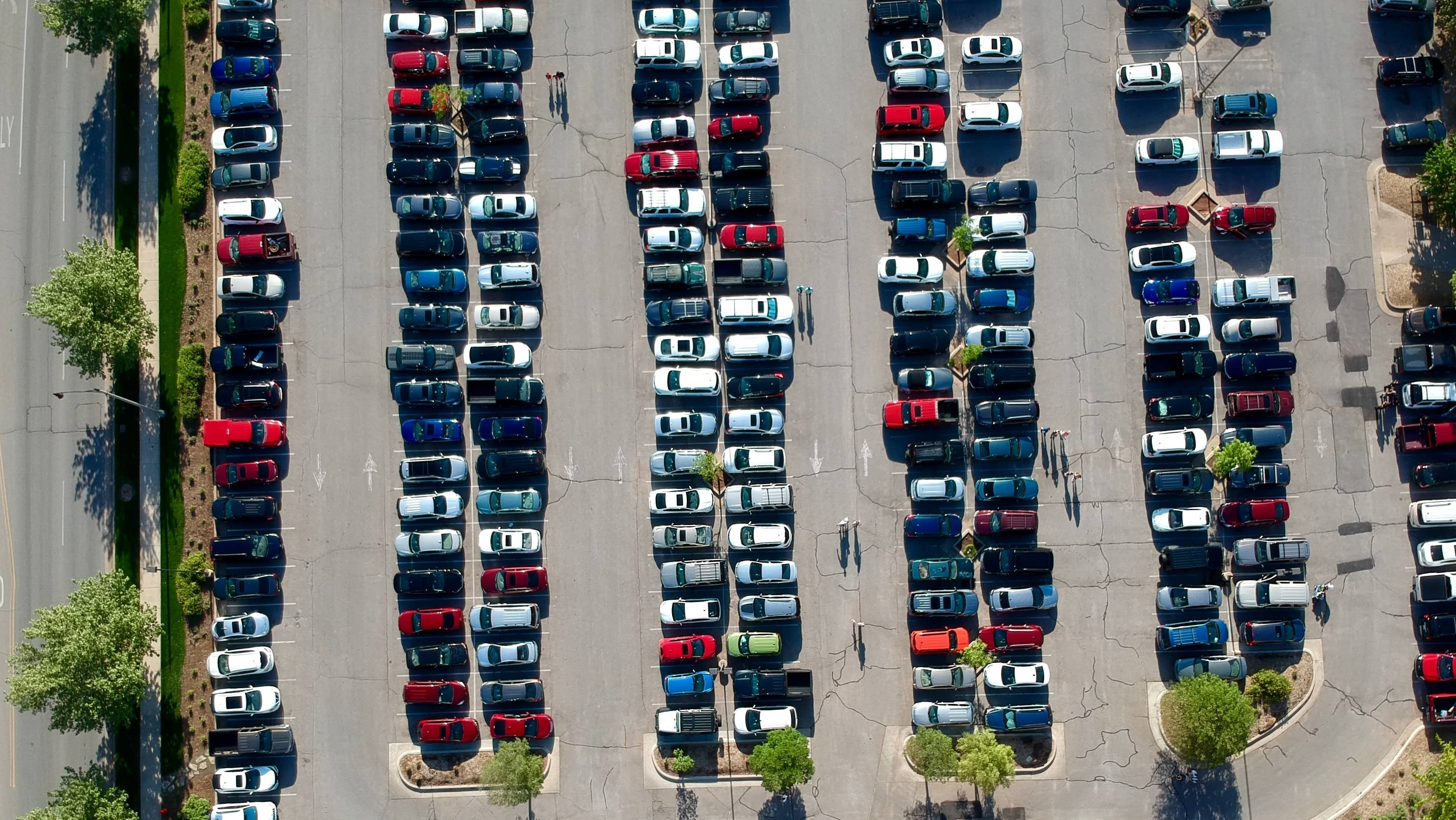 Don't Depend On Google Assistant To Remember Your Parking Spot