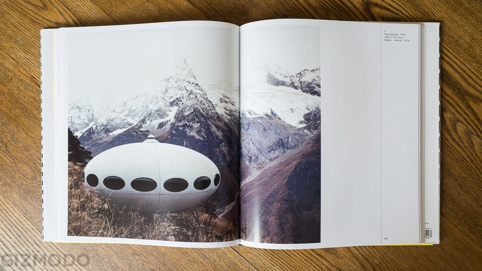 In New Book, Architecture Photography Is More Than Pretty Buildings