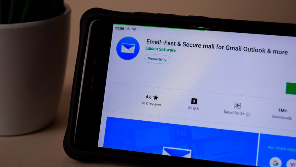 What Edison Mail's Security Disaster Means For Your Email