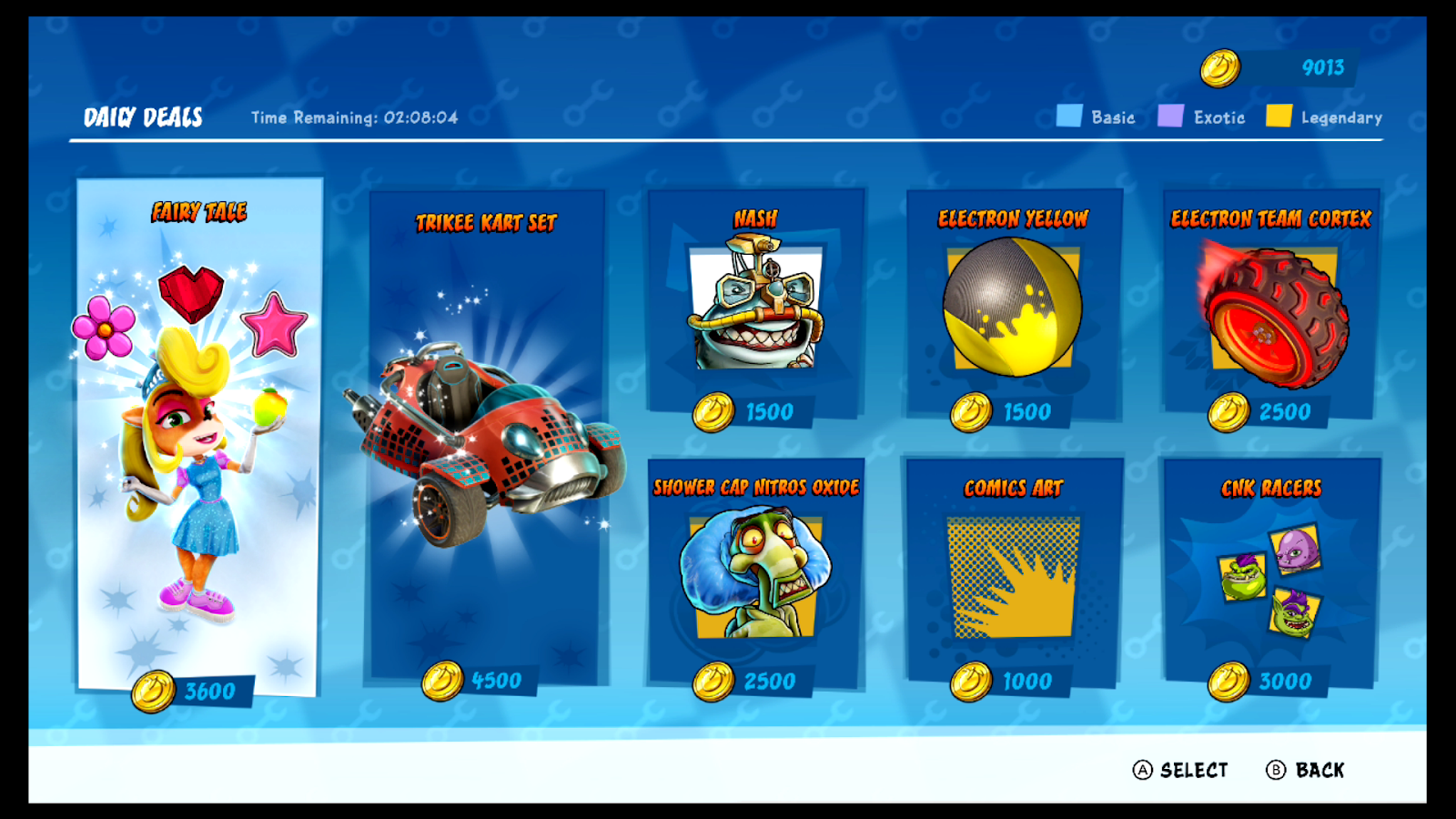 Crash Team Racing: Nitro-Fuelled Is A Whole Lot Of Game (With A