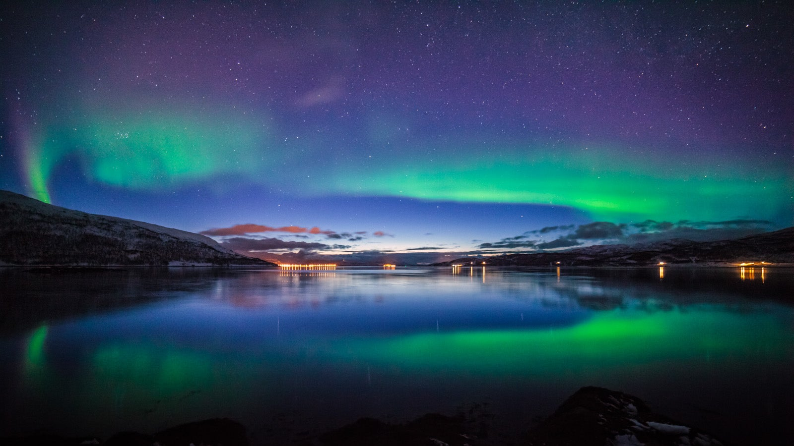 How To Plan A Trip To See An Aurora