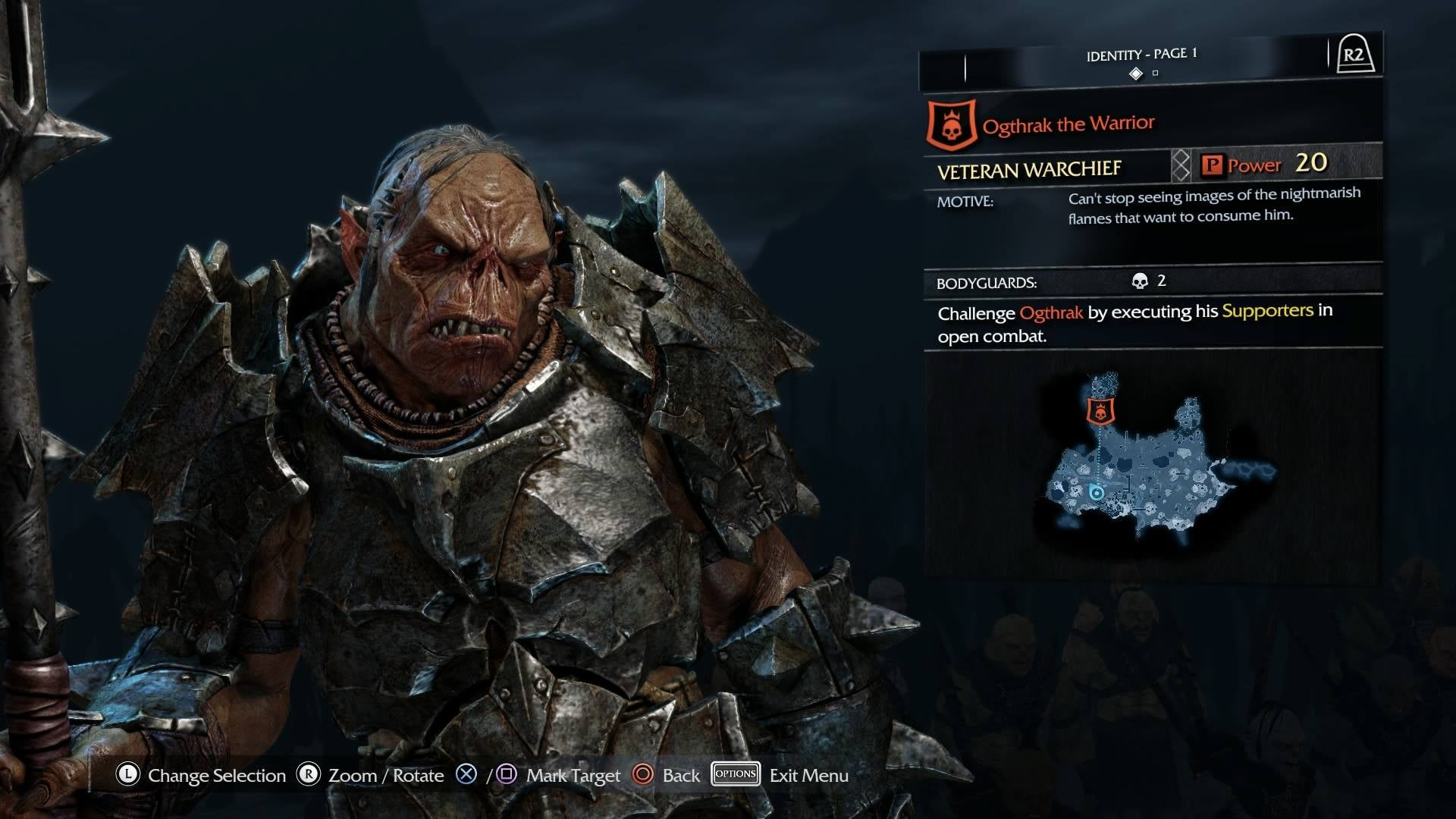 Shadow Of Mordor's New Expansion Is A Huge Letdown
