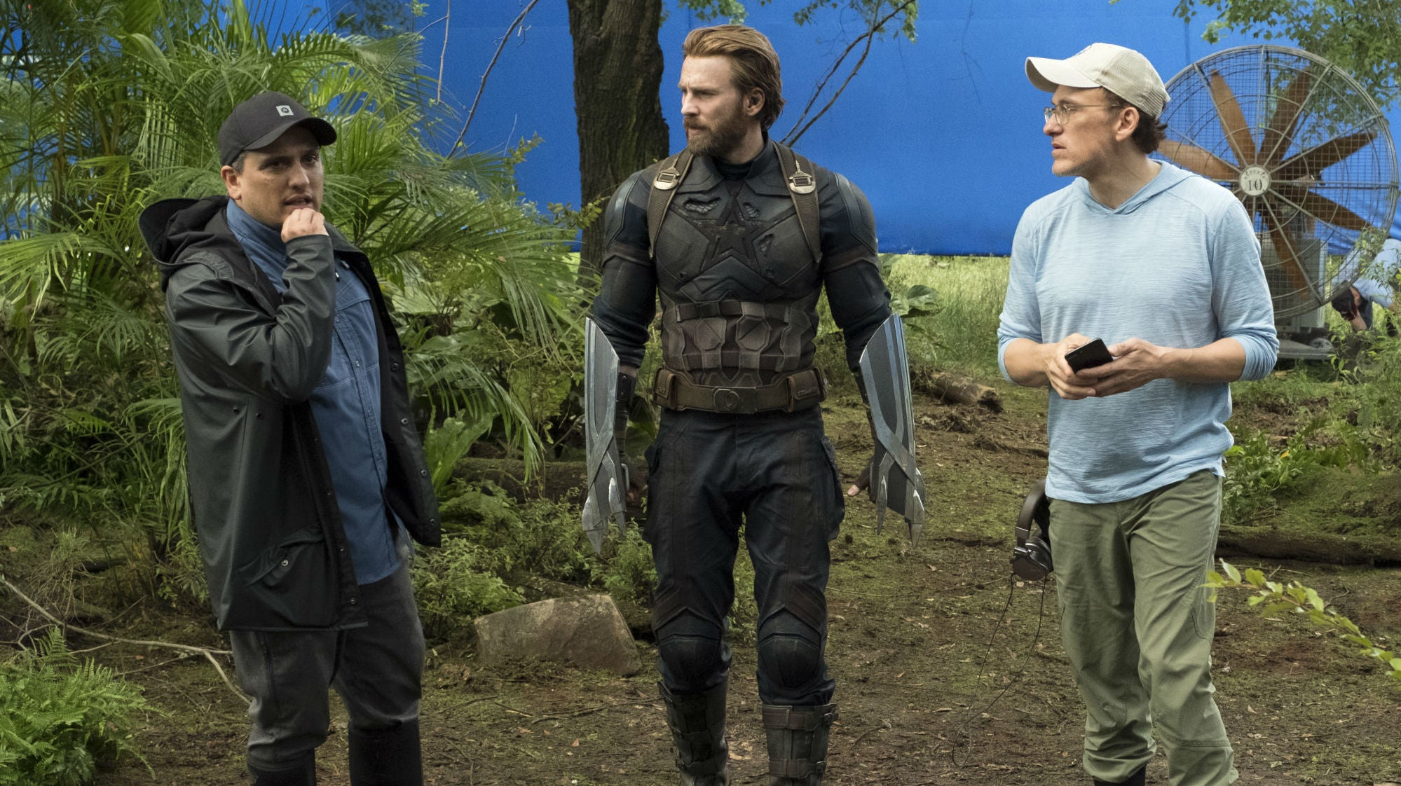 Joe Russo Provides Some Micro Avengers 4 Updates, But Still No Title