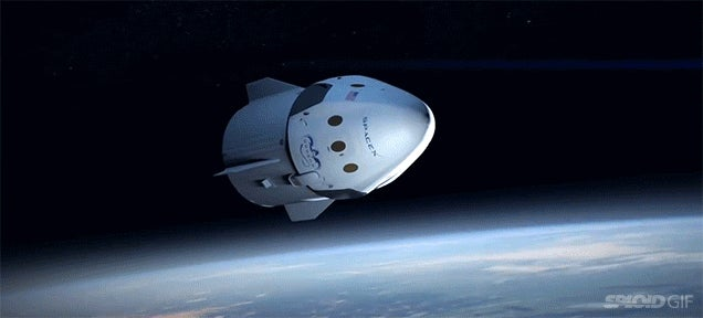 How the SpaceX Crew Dragon spacecraft will bring us back to space
