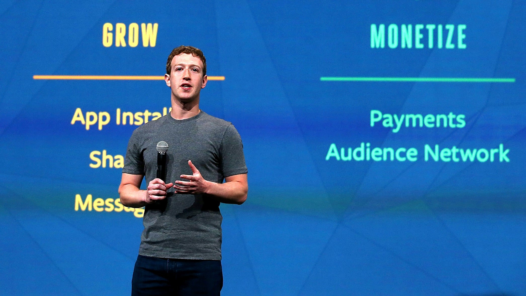 Facebook TV Coming As Early As June, It's Still Not A Media Company: Report