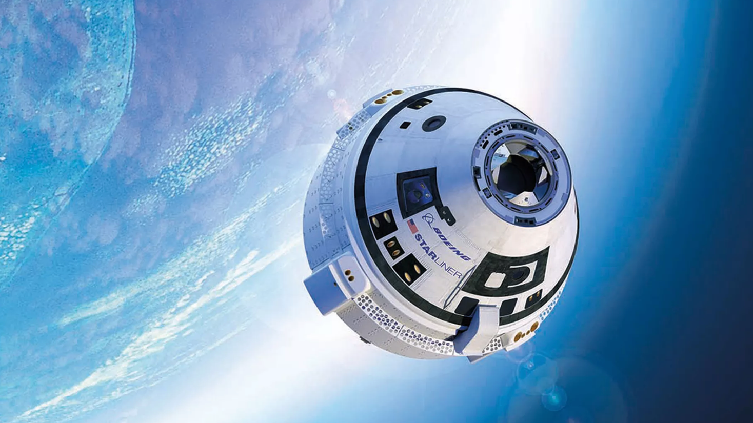 Boeing's Starliner Won't Meet Up With Space Station After Failure To Reach Proper Orbit