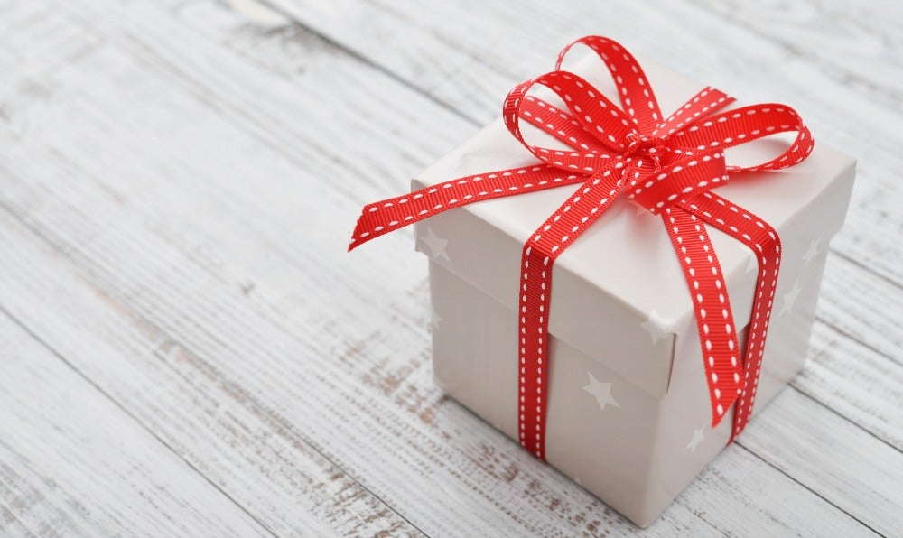 What Amazing Gift Do You Wish You'd Gotten for Christmas?