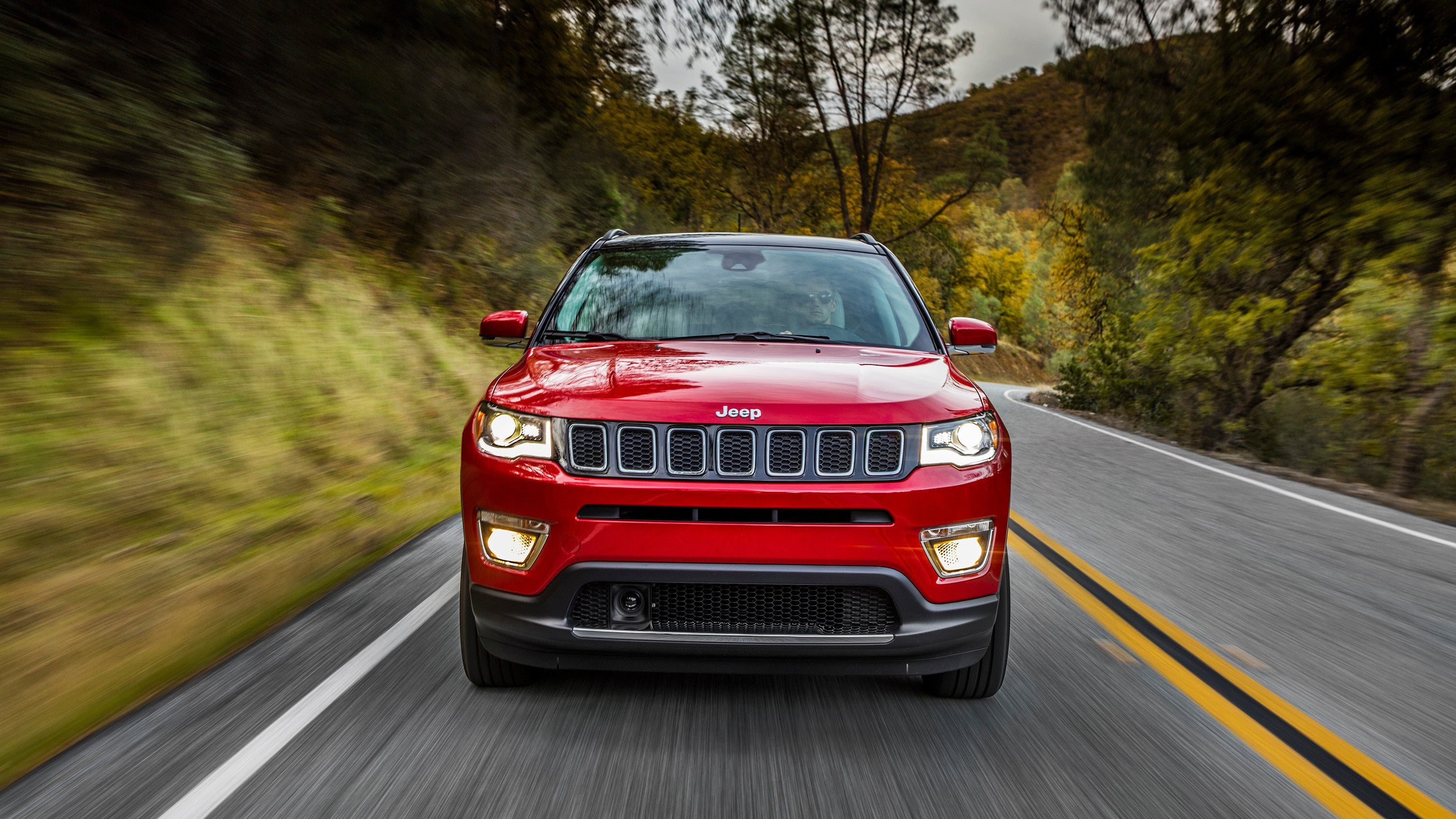 Jeep Will Show Off Three Plug-In Hybrid Models At CES With A New 4xe Badge