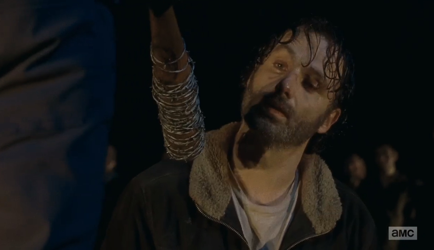 The Walking Dead Promises It Will Not End With A Cliffhanger In Season Seven