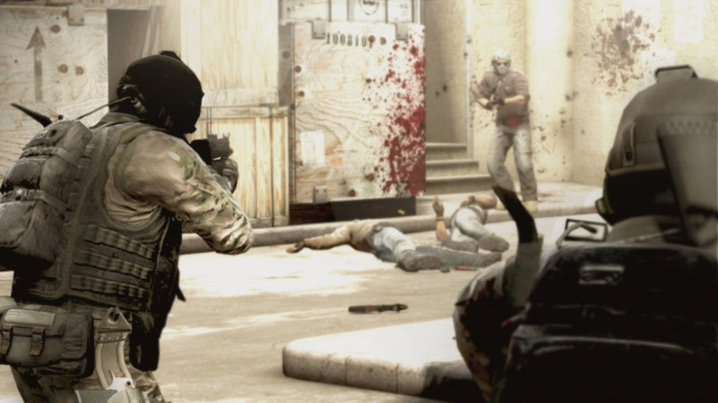 Valve Bans Match-Fixing Counter-Strike Players For Life