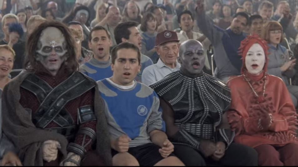 Galaxy Quest TV Show Dives Into Modern Fandom, Where 'Sci-Fi Heroes Are Rock Stars'