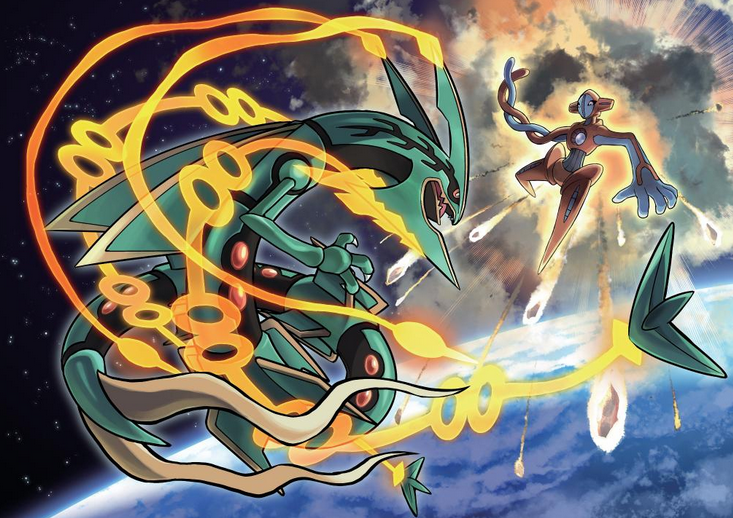 Pokémon Omega Ruby Versus Pokémon Alpha Sapphire: Which To Buy