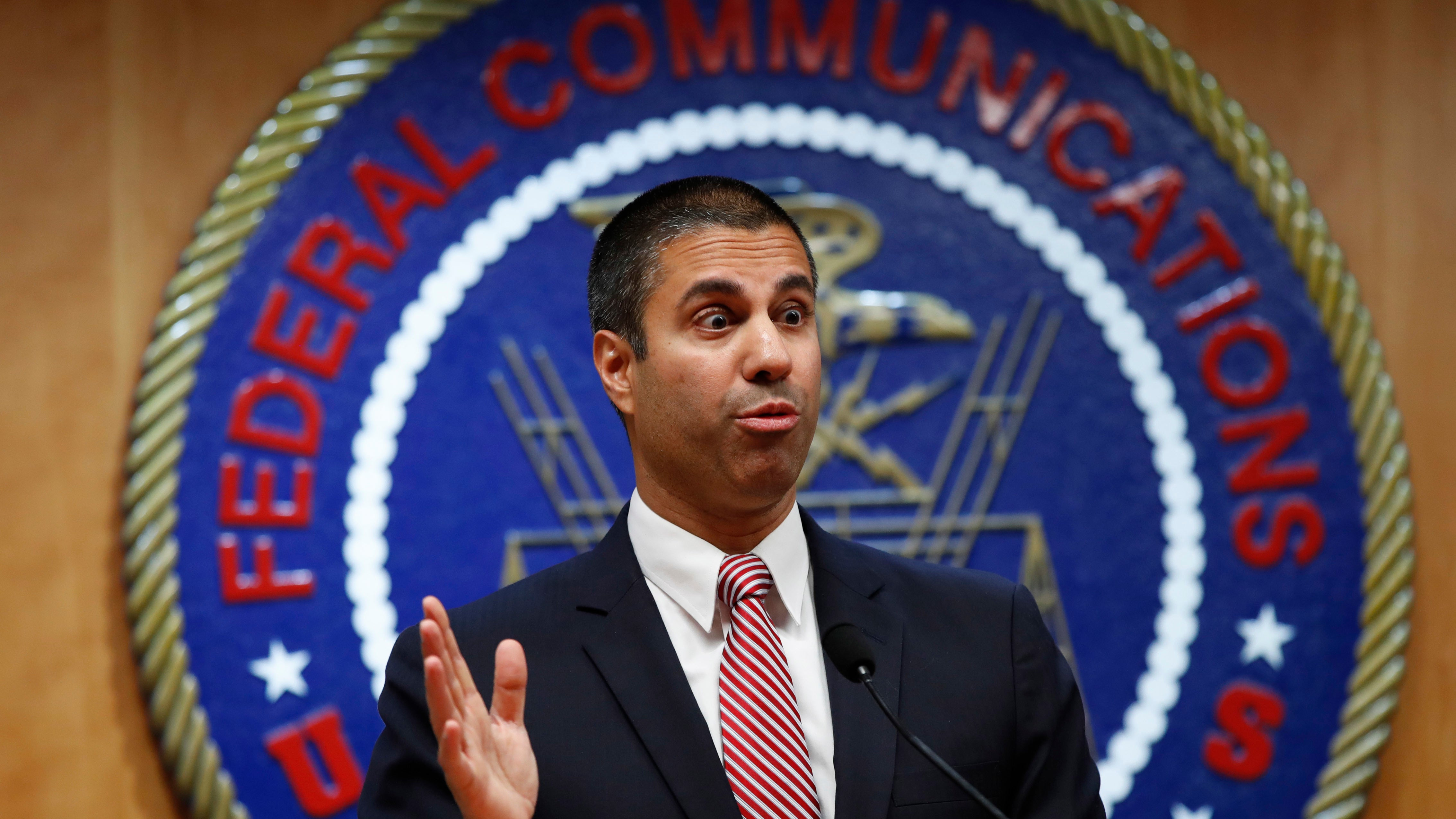 The FCC's Order Killing Net Neutrality Hasn't Actually Gone Into Effect Yet