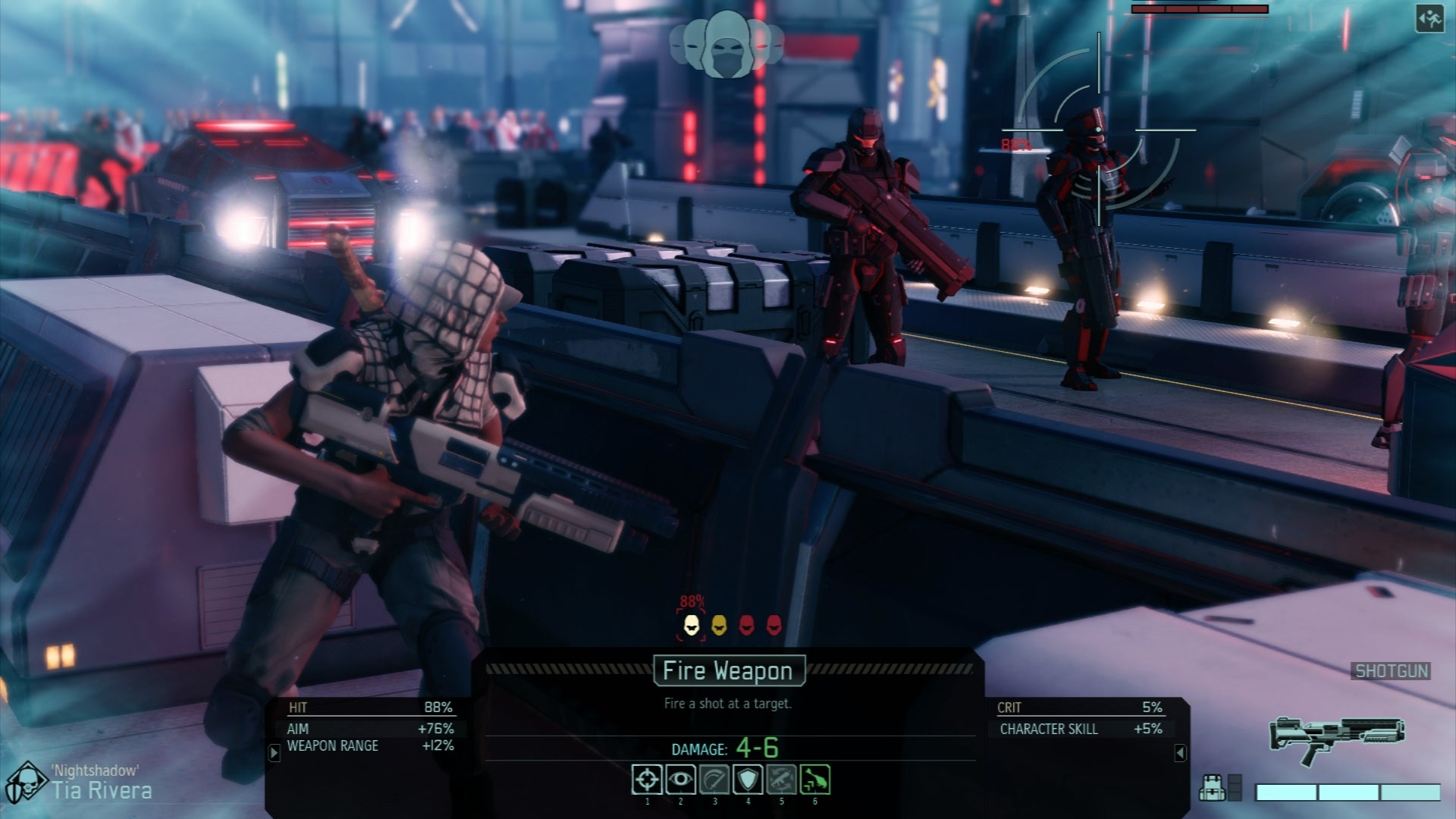 Firaxis Hires 'The Long War' Modders To Make Mods For XCOM 2