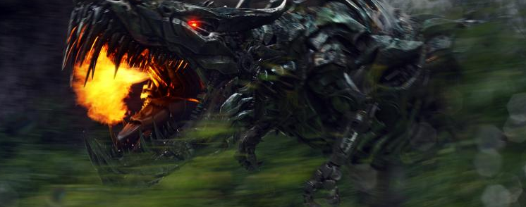 Transformers' VFX Guru Explains Why Building CGI Bots Is Getting Harder
