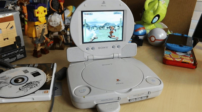 The Perfect Way To Play Original PlayStation Games