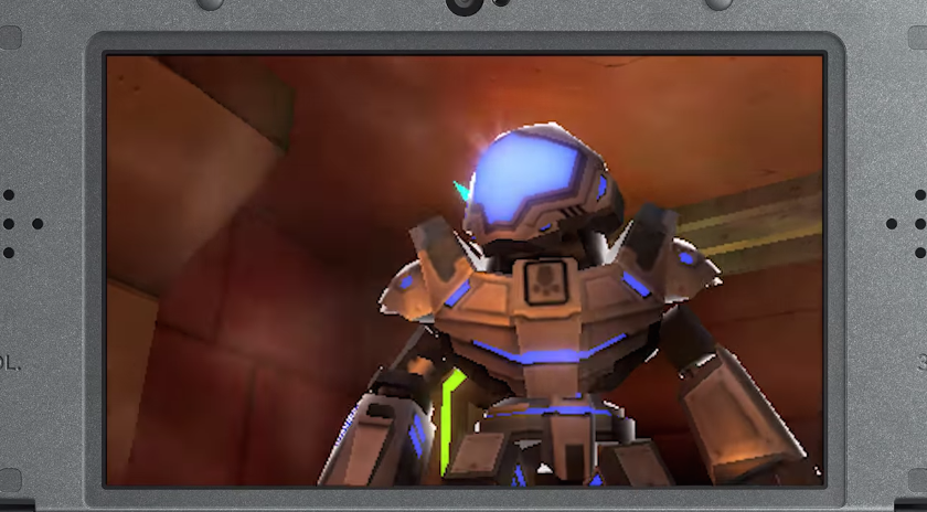 Nintendo Defends Art Style Of Controversial New Metroid Game