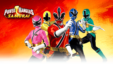 23 Years of Power Rangers Uniforms, Ranked (Part Three)