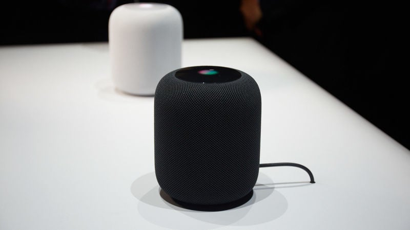 The First Thing You Should Do With Your HomePod Is Turn Off Personal Requests