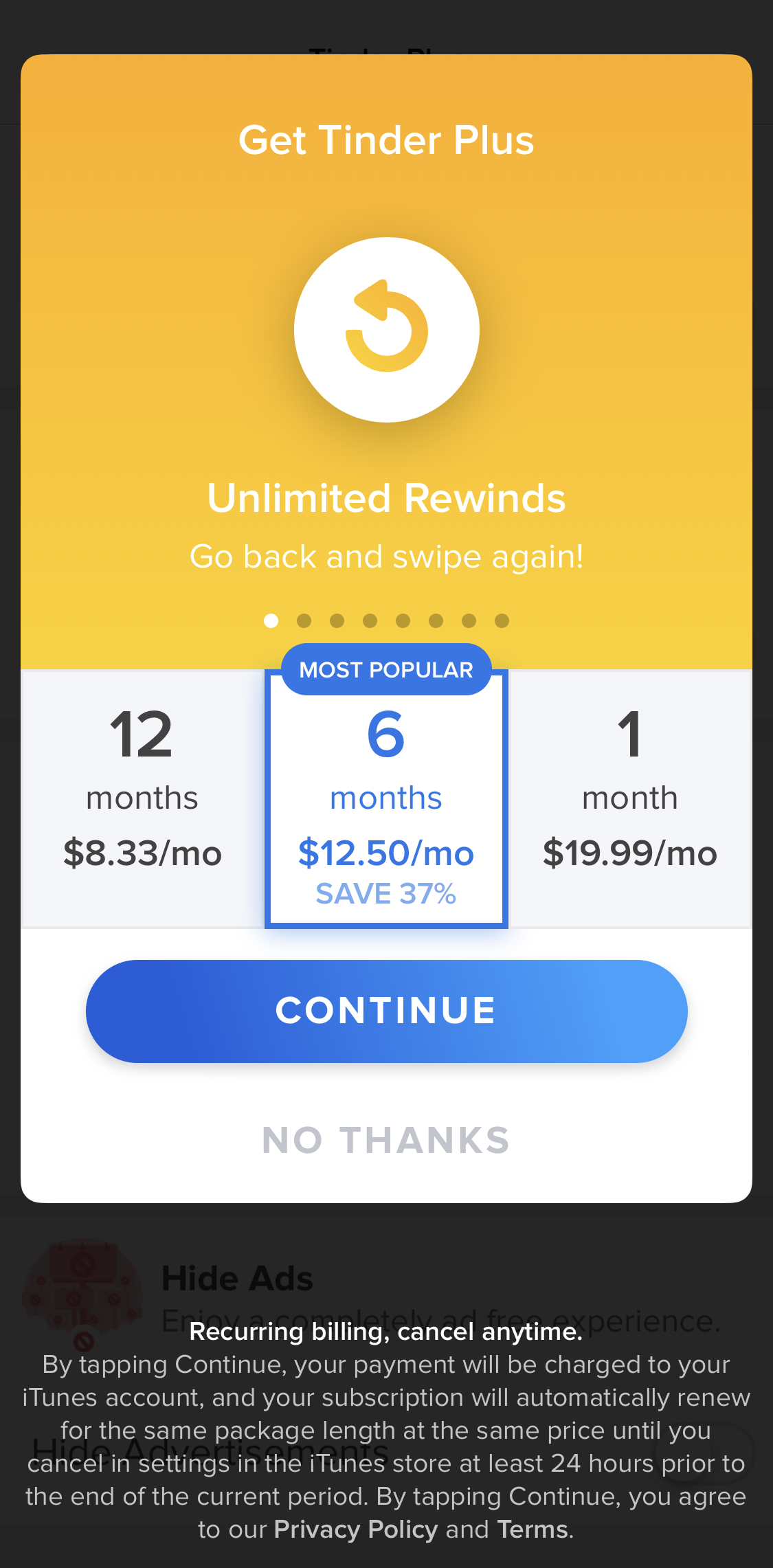 Psst, Keep Checking Those App Subscription Prices