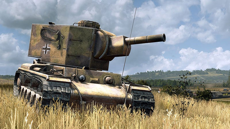 Steel Division II, So Close To An RTS Classic, And Yet So Far