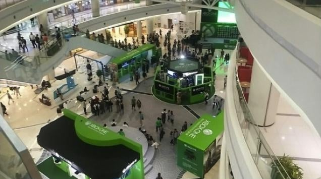 Report: Xbox One Is Struggling in South Korea