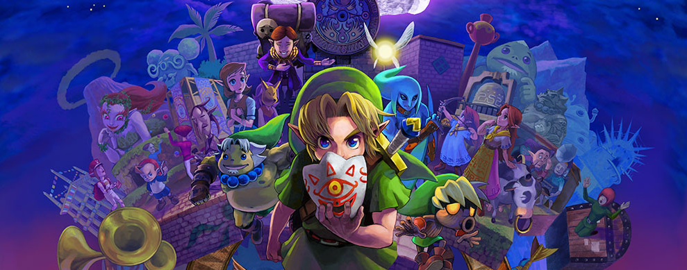 Five New Things In The Majora's Mask Remake