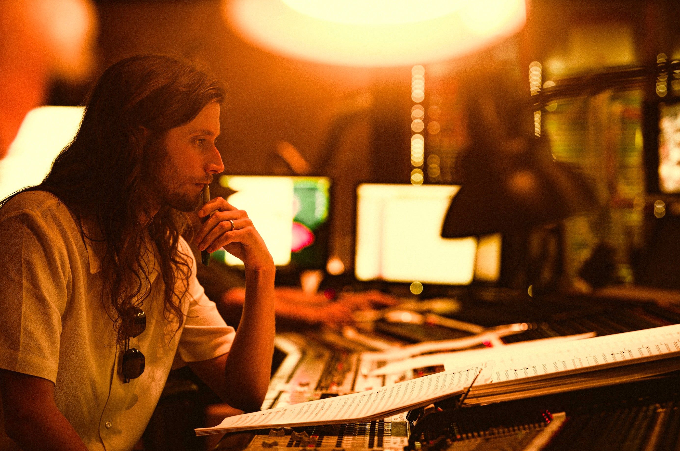The Mandalorian's Ludwig Göransson On Scoring What Felt Like 3 Star Wars Movies