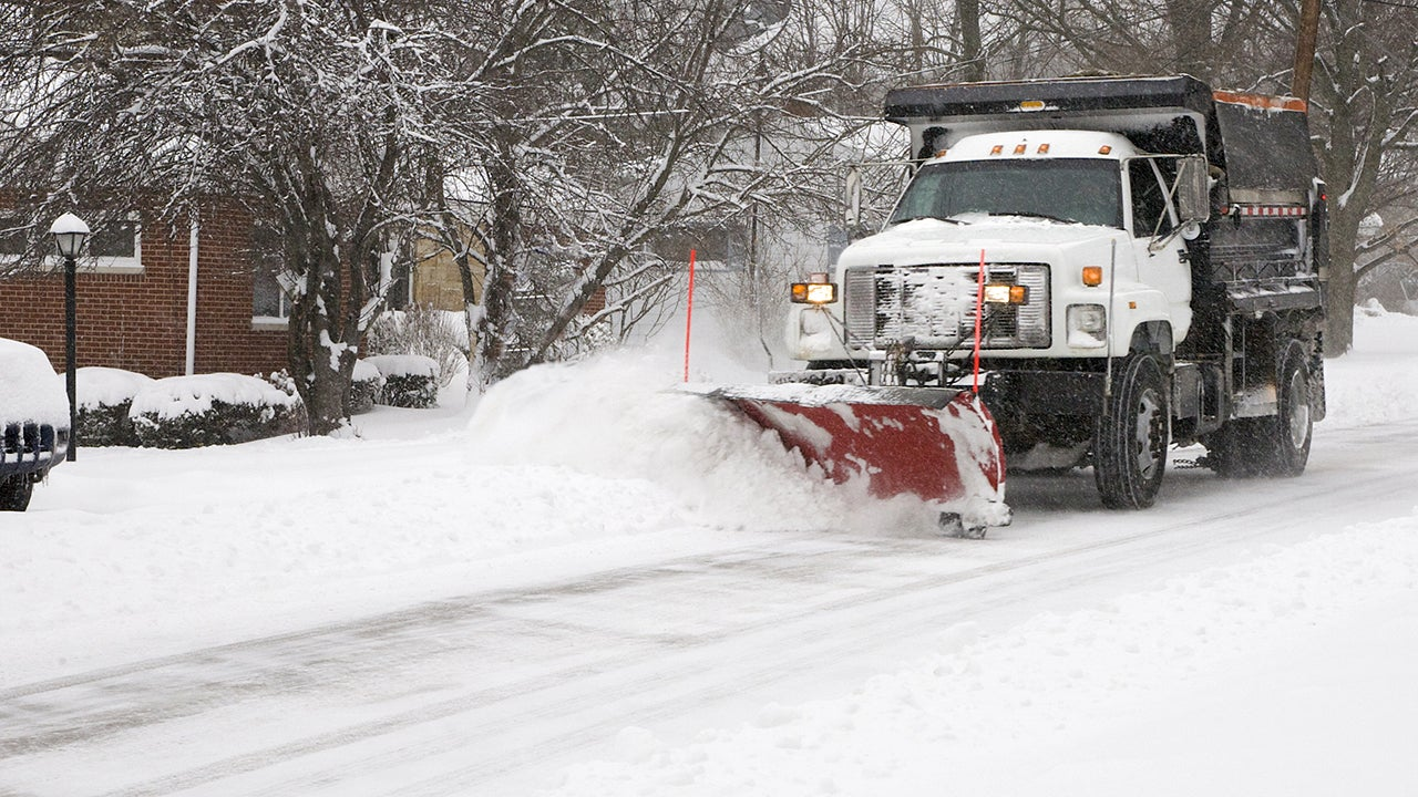It Seems So Obvious Now: Salt-Infused Asphalt Could Keep Roads Ice-Free