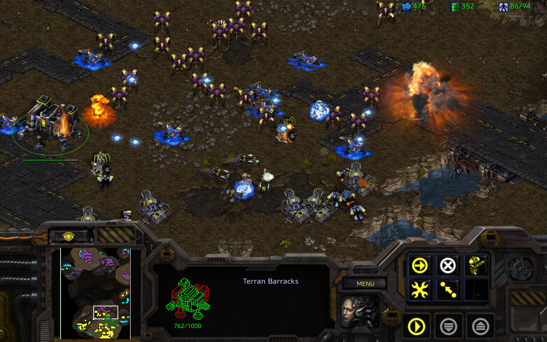 What We Like And Love About StarCraft: Remastered