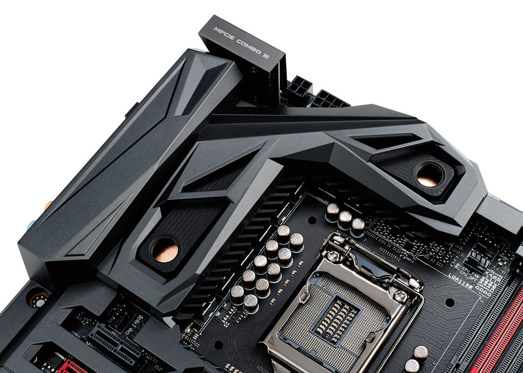 So, You Can Now Buy Badass Motherboards?